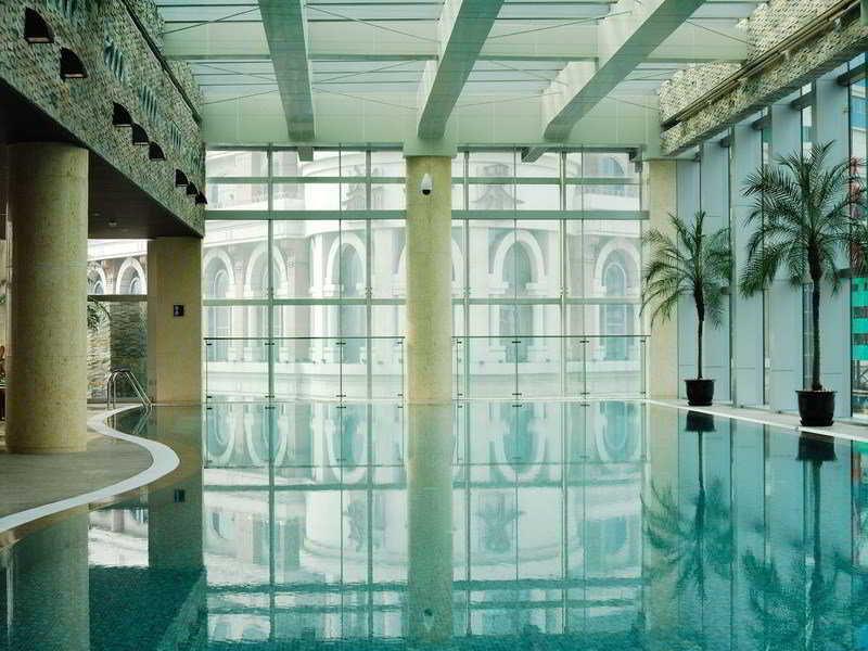 Le Royal Meridien Shanghai in Shanghai - Huangpu District ab 1320 €