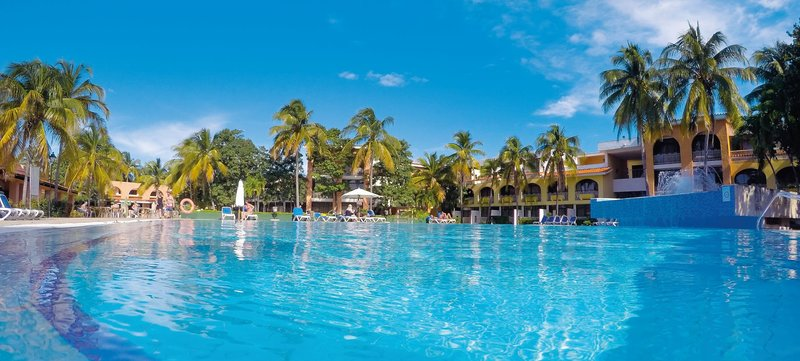 All Inclusive Sommer in Kuba UNTER 700 €