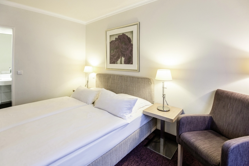 Best Western Hotel Hamburg International in Hamburg ab 91 €