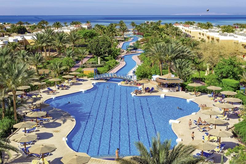 Hurghada ab 290 €