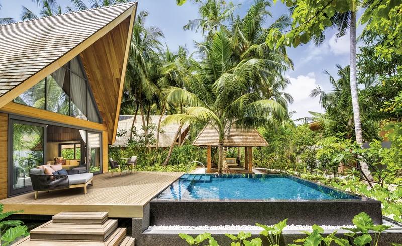 Dhaalu (Süd Nilandhe) Atoll ab 6465 €