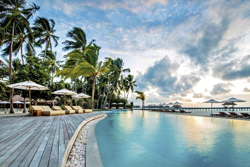 Thaa (Kolhumadulu) Atoll ab 4027 € 2