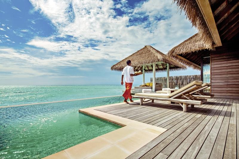 Thaa (Kolhumadulu) Atoll ab 4027 €