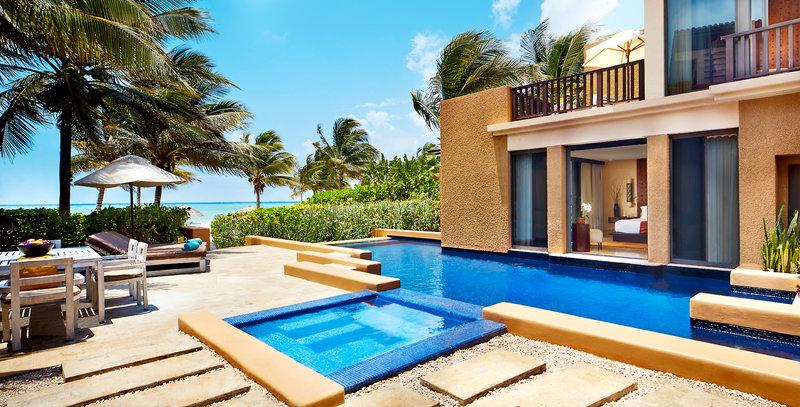 Playa del Carmen ab 2522 € 4
