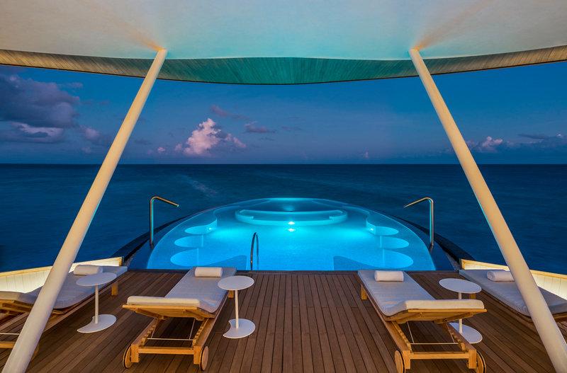 Dhaalu (Süd Nilandhe) Atoll ab 6465 € 3