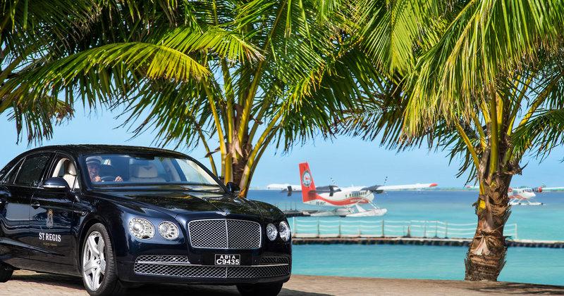 Dhaalu (Süd Nilandhe) Atoll ab 6465 € 1