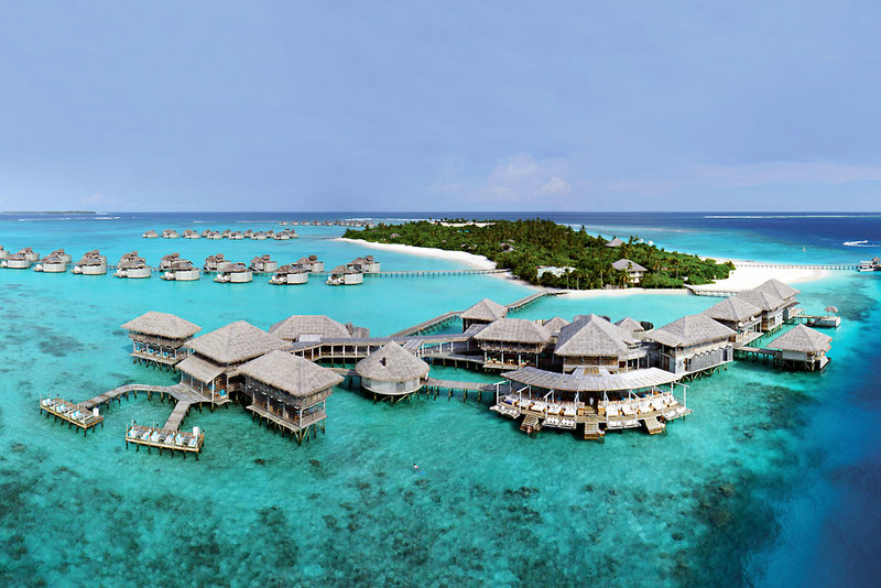 Laamu (Haddhunmathi) Atoll ab 4052 €