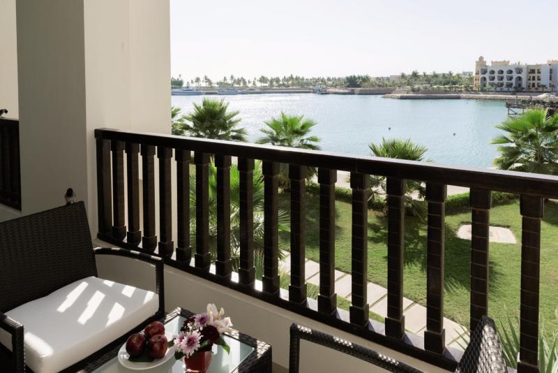 7 Tage  AI+ KAIRABA Mirbat Resort