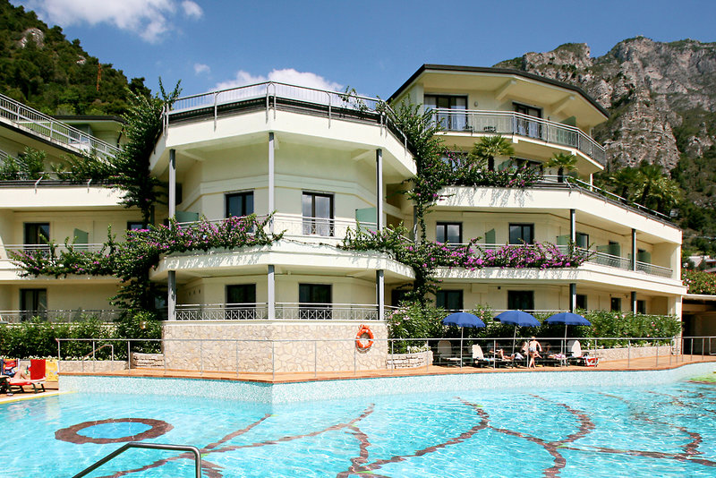 Limone Sul Garda (Lago di Garda) ab 381 € 2