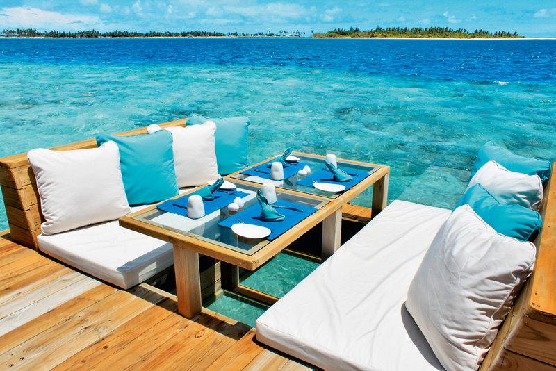 Laamu (Haddhunmathi) Atoll ab 4052 € 1