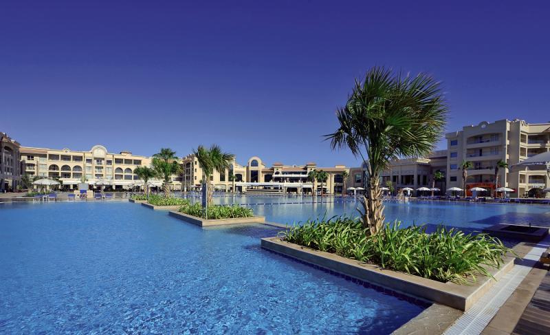 7 Tage in Hurghada Albatros White Beach