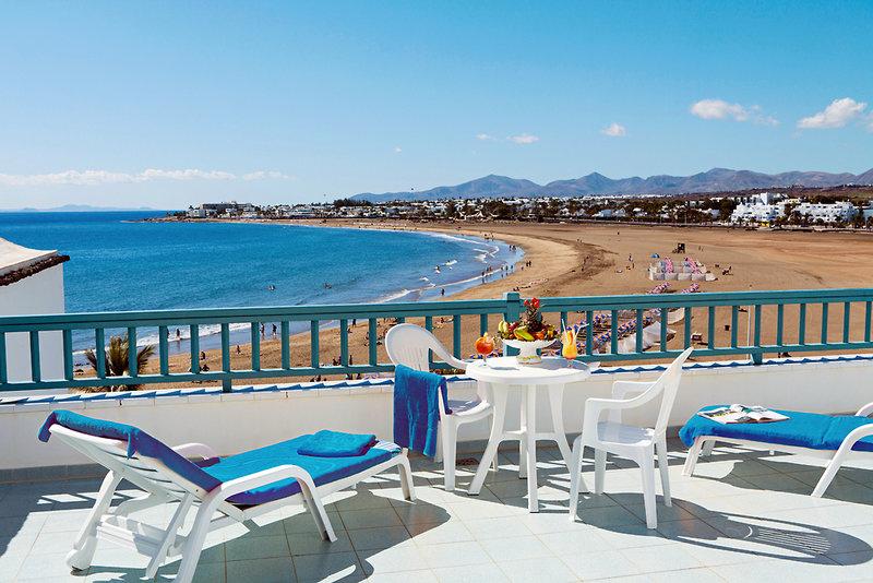 Playa de los Pocillos (Puerto del Carmen) ab 588 €