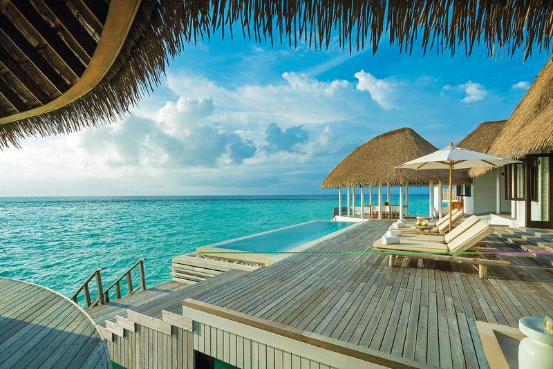 Thaa (Kolhumadulu) Atoll ab 4027 € 4