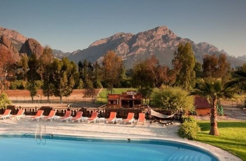 Berke Ranch in Kemer - Camyuva ab 180 €