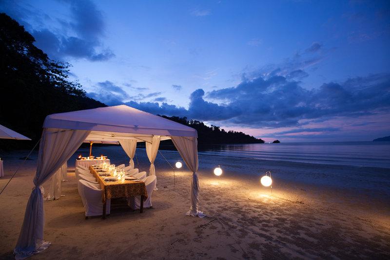 Datai Beach (Insel Pulau Langkawi) ab 2292 € 2