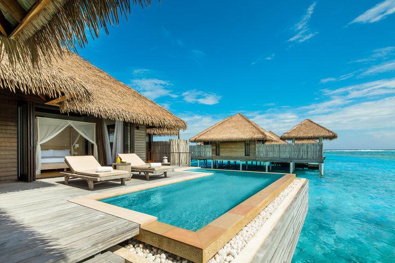 Thaa (Kolhumadulu) Atoll ab 4027 € 1