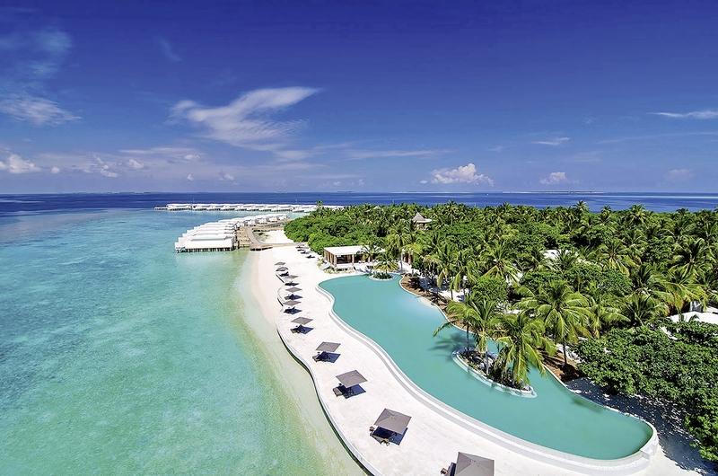 Laamu (Haddhunmathi) Atoll ab 4052 € 3
