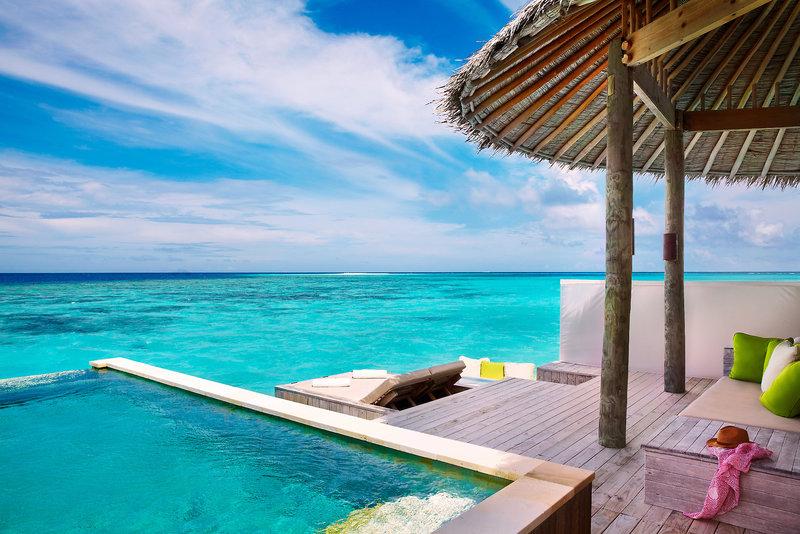 Laamu (Haddhunmathi) Atoll ab 4052 € 4