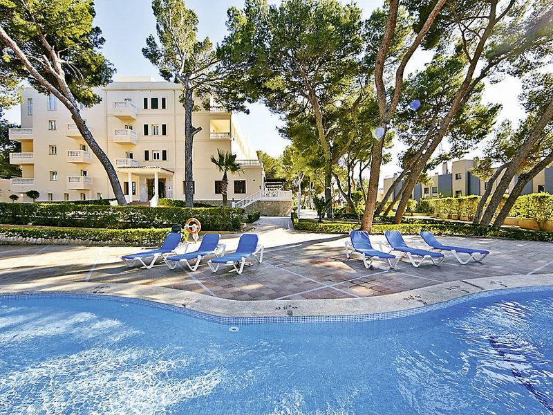 7 Tage in S´Arenal Palma Bay Club Resort & Nebengebäude