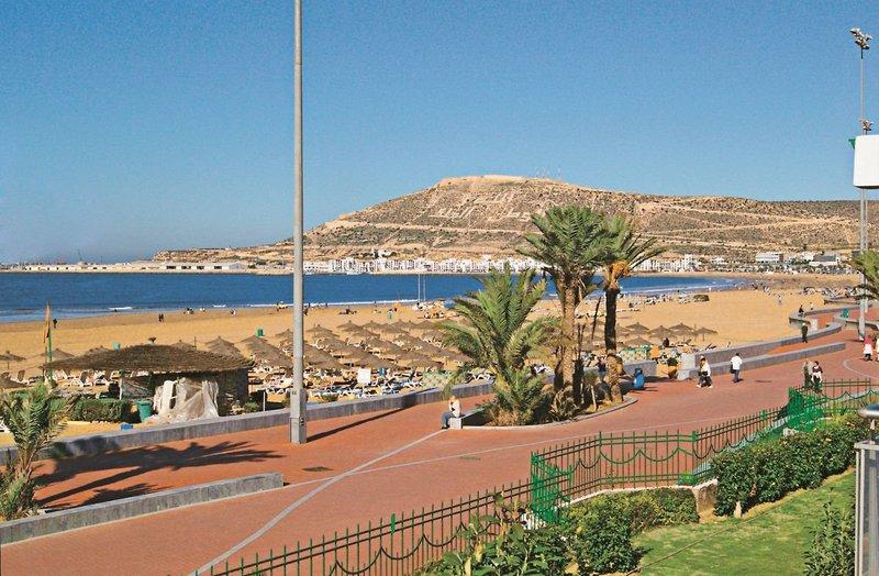 Agadir ab 343 €