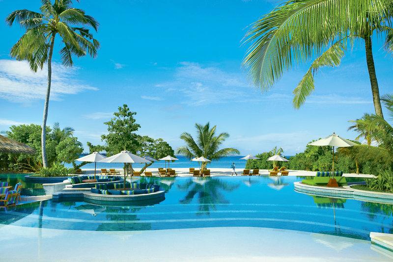 Laamu (Haddhunmathi) Atoll ab 4052 € 2