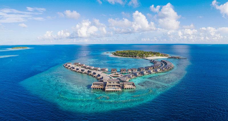 Dhaalu (Süd Nilandhe) Atoll ab 6465 € 2
