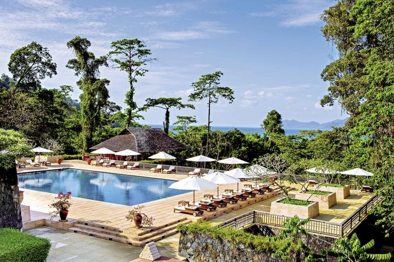 Datai Beach (Insel Pulau Langkawi) ab 2292 € 1