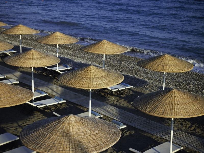Trianta Bay (Ixia,Ialyssos,Kremasti -Insel Rhodos) ab 701 € 2