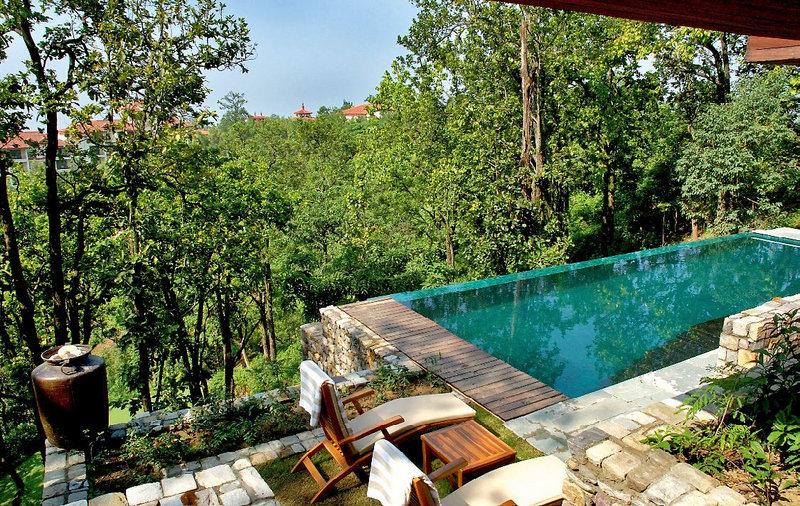 Narendra Nagar (Rishikesh) ab 4483 €