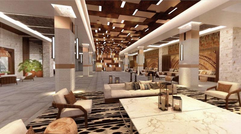 Lopesan Costa Bavaro Resort Spa & Casino in Playa Bavaro (Punta Cana) ab 1344 €