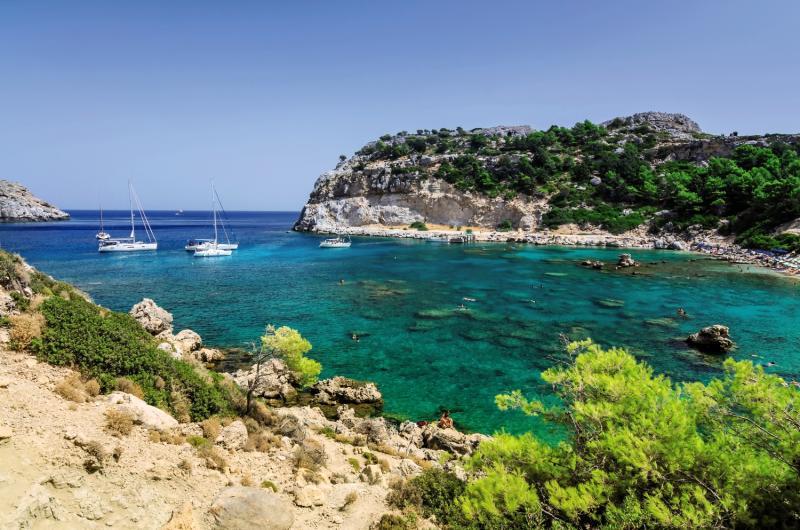 Kiotari (Insel Rhodos) ab 886 € 6