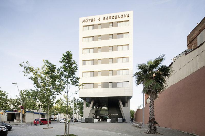 Barcelona ab 239 €