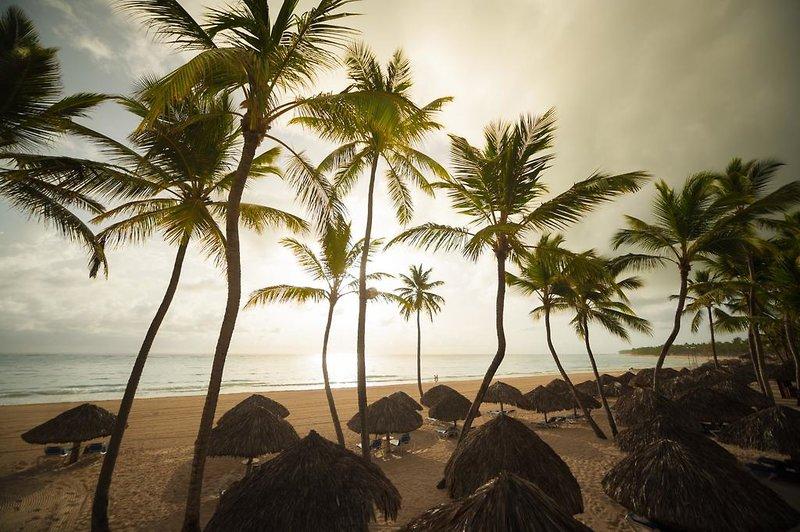 13 Tage  Dom. Republik - Osten (Punta Cana) Tropical Princess Beach Resort & Spa
