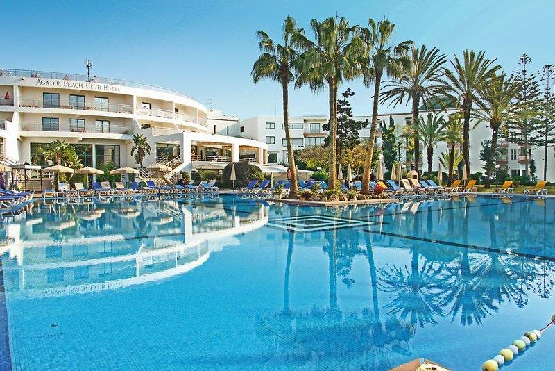 Agadir ab 343 € 2