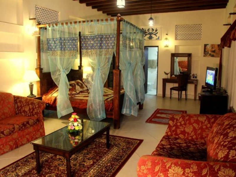 7 Tage in Dubai Ahmedia Heritage Guest House