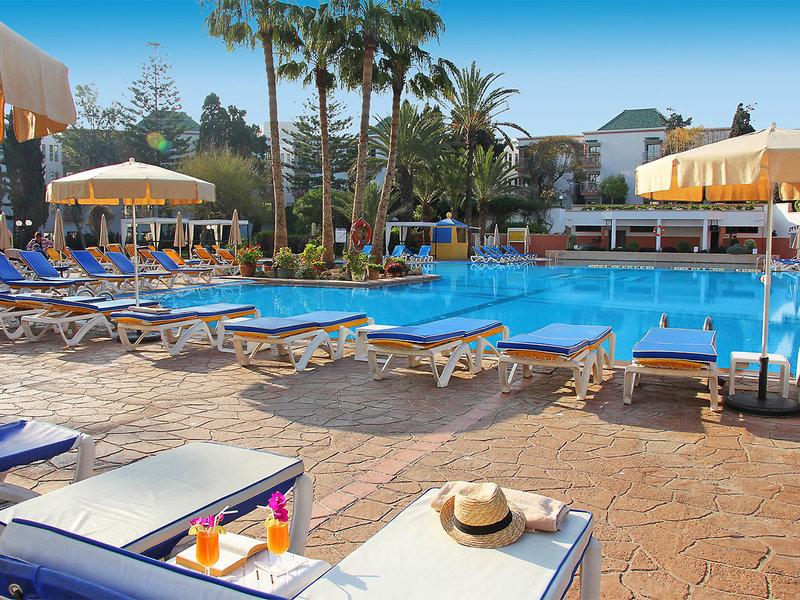 Agadir ab 343 € 4