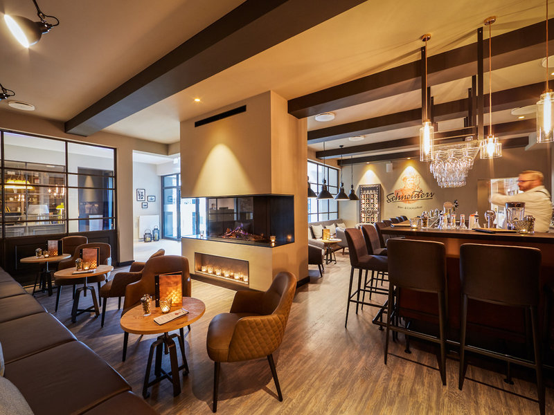Küstenperle Strandhotel & Spa in Büsum ab 252 €