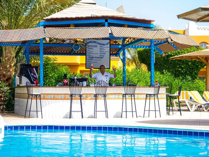 Hurghada ab 290 € 3