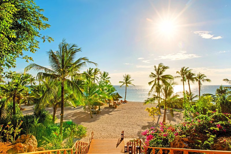 7 Tage in Kendwa (Insel Sansibar) Zuri Zanzibar Hotel & Resort