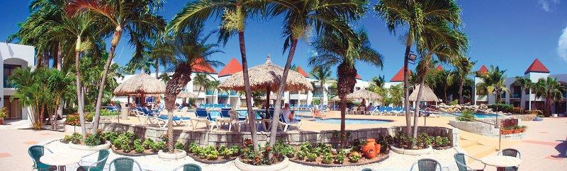 The Mill Resort & Suites Aruba demnächst Courtyard by Marriott in Palm Beach (Insel Aruba) ab 1149 €