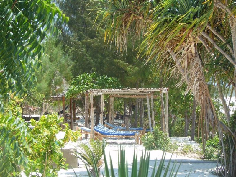 7 Tage in Jambiani (Insel Sansibar) Mbuyuni Beach Village