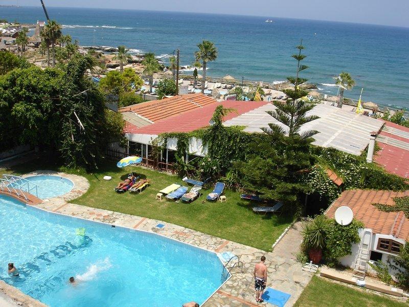 Anatoli Apartments in Hersonissos, Kreta P