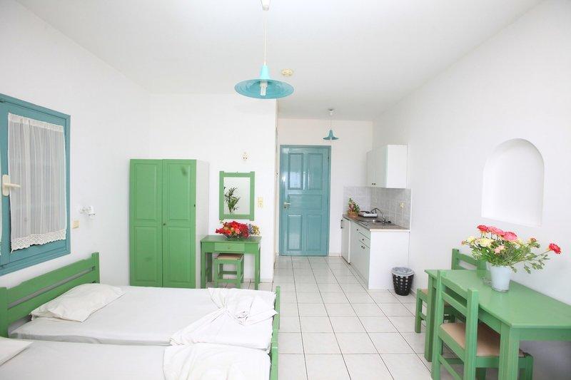 Anatoli Apartments in Hersonissos, Kreta MOD