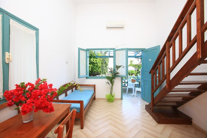 Anatoli Apartments in Hersonissos, Kreta