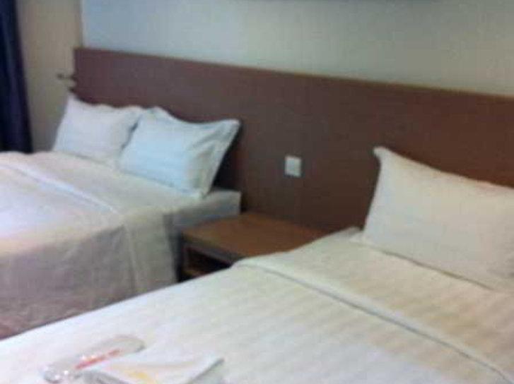 Hotel Pudu Plaza Kuala Lumpur in Kuala Lumpur, Malaysia - weitere Angebote