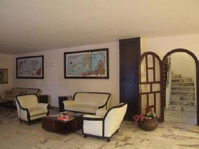 Serhan Hotel in Gümbet, Halbinsel Bodrum L
