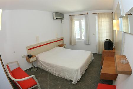 Serhan Hotel in Gümbet, Halbinsel Bodrum W