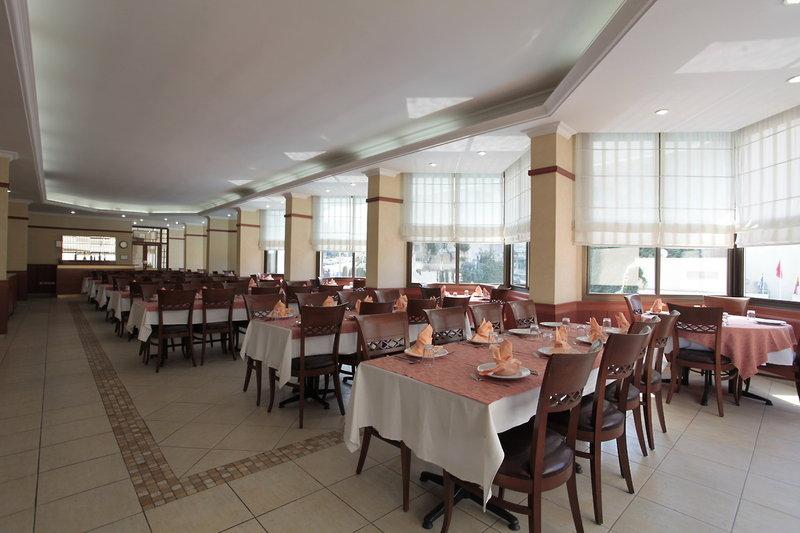 Palm Hotel in Kusadasi, Türkische Ägäis R