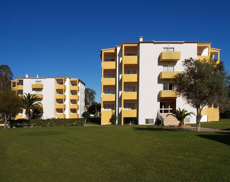 Alfamar Algarve Gardens in Praia da Falesia, Algarve A