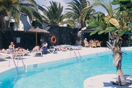 Apartamentos THe Las Gaviotas in Playa Matagorda, Lanzarote P
